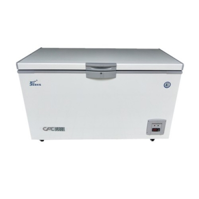 -45 °C 卧式低温保存箱 low temperature chest freezer