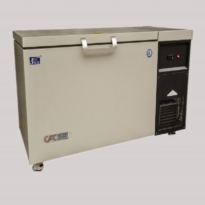 -105°C 卧式超低温保存箱
