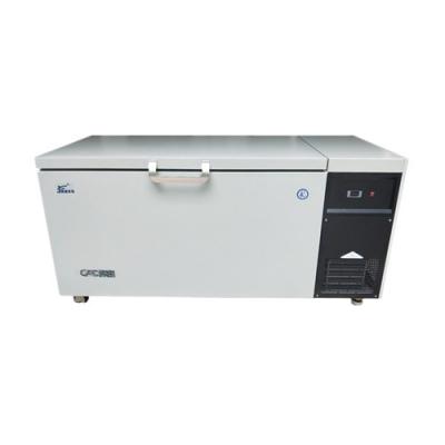 -86°C 卧式超低温保存箱ultra low temperature chest freezer