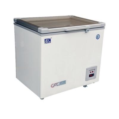 -45°C 低温展示柜 low temperature display freezer
